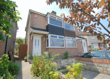 Thumbnail 2 bed semi-detached house for sale in Valiant Avenue, Plymouth