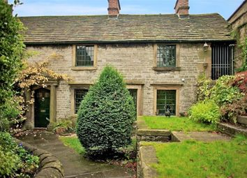Thumbnail 3 bed semi-detached house for sale in Bagshaw Hill, Bakewell