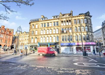 1 bed flat for sale in Bridge Street, Bradford BD1