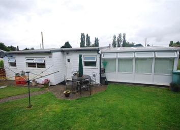Thumbnail 1 bed property for sale in The Reservoir, Surfleet, Spalding