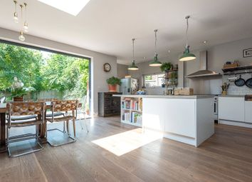 4 bed semi-detached house for sale in Wrottesley Road, London NW10