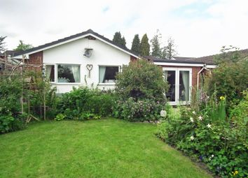 Thumbnail 2 bed detached bungalow for sale in 36 Cortay Park, Llandrindod Wells, Powys