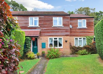 Thumbnail 4 bed semi-detached house for sale in Hawkenbury Close, Tunbridge Wells