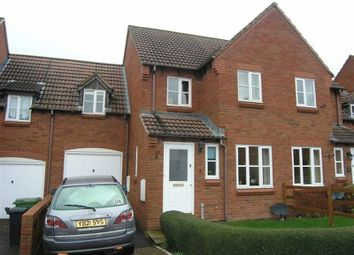 Thumbnail 4 bed semi-detached house to rent in The Nestings, Trowbridge