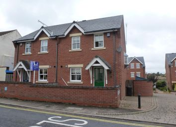 Thumbnail 3 bed semi-detached house to rent in Commodore Road, Oulton Broad, Lowestoft