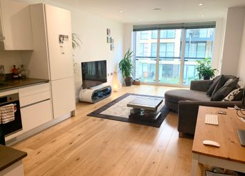 Thumbnail 1 bed flat to rent in 3 Grove Place, London, City Of