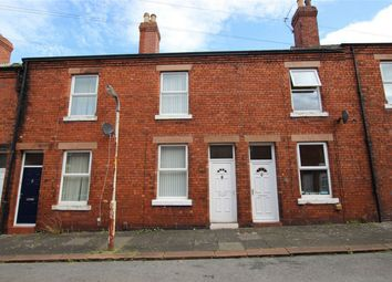 Thumbnail 2 bed terraced house to rent in 10 Scaurbank Road, Carlisle, Cumbria