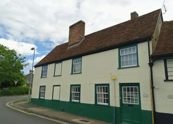 Thumbnail 2 bed cottage for sale in St. Martins Church Street, Salisbury