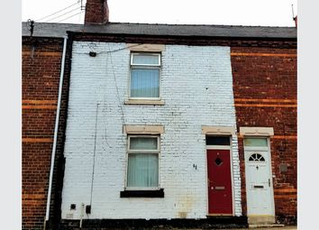 Thumbnail 3 bed terraced house for sale in 4 Twelfth Street, Horden, County Durham