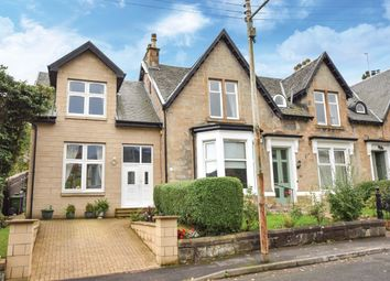 Thumbnail 4 bed end terrace house for sale in Holmhead Road, Glasgow