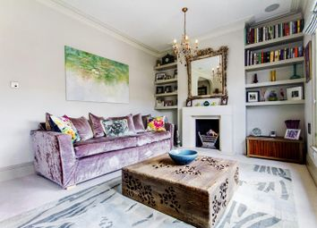 Thumbnail 3 bedroom flat to rent in Fulham Park Gardens, London