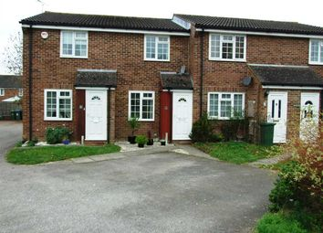 Thumbnail 2 bed terraced house to rent in The Oaks, Southwater, Horsham