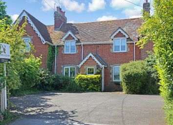 Thumbnail 2 bed terraced house for sale in Winchester Road, Bishops Waltham, Southampton