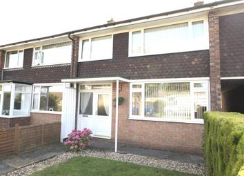 Thumbnail 3 bed terraced house for sale in Moor Lane, Newby, Scarborough, North Yorkshire