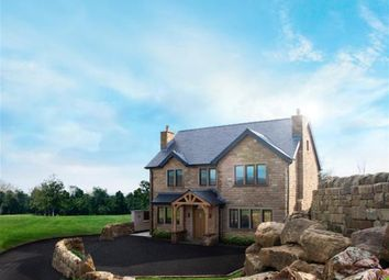 Thumbnail 5 bed detached house for sale in Highstead Close, East Morton