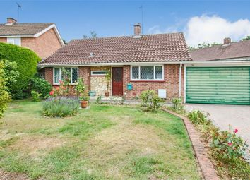 Thumbnail 2 bed detached bungalow for sale in Kiln Road, Crawley Down, West Sussex