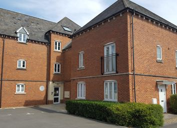 Thumbnail 2 bed flat to rent in Jamaica Grove, Coedkernew, Newport