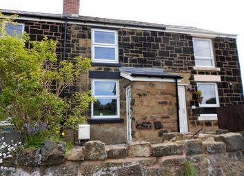 Thumbnail 2 bed terraced house for sale in Quarry Road, Brynteg, Wrexham