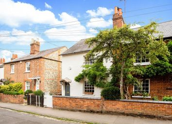 Thumbnail 3 bed end terrace house to rent in Church Street, Henley-On-Thames