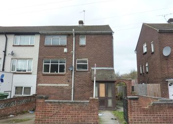 Thumbnail 3 bed semi-detached house for sale in North Road, Belvedere, Kent