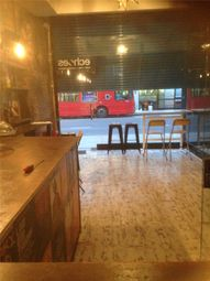 Thumbnail Retail premises to let in Kingsland Road, Shoreditch