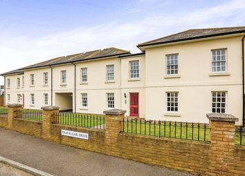 Thumbnail 2 bed flat for sale in Ardent Avenue, Walmer, Deal
