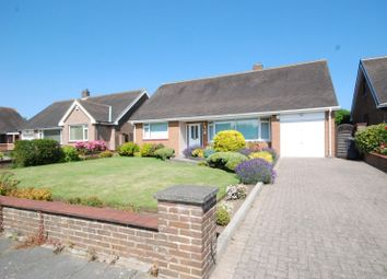 Thumbnail 2 bed bungalow for sale in Mayfield Drive, Cleadon, Sunderland