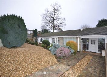 Thumbnail 3 bed bungalow for sale in Alphington Avenue, Frimley, Camberley