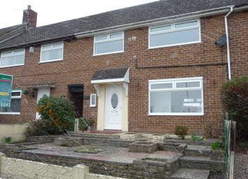 Thumbnail 3 bed terraced house for sale in Houghton Road, Woodchurch Upton