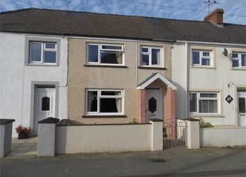Thumbnail 3 bed terraced house for sale in 53 Station Road, Letterston, Haverfordwest