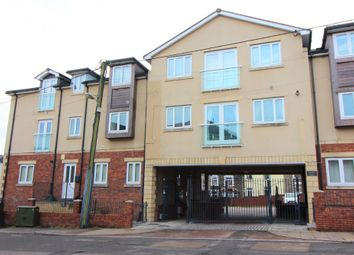 Thumbnail 2 bedroom flat to rent in Ashfield Road, Newbridge, Newport