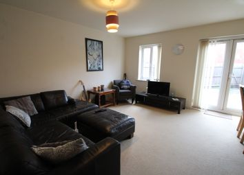 Thumbnail Room to rent in Oakwood Road, Leicester