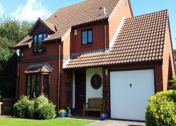 Thumbnail 3 bed property to rent in Hawthorn Crescent, Yatton, Bristol