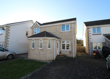 2 bed semi-detached house to rent in Manor Gardens, Millbrook, Torpoint PL10