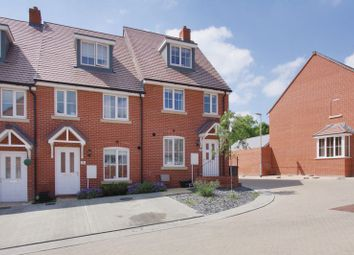 Thumbnail 3 bed property for sale in Dowse Close, Tidworth
