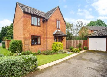 Thumbnail 3 bed detached house for sale in Mill Close, Deddington, Banbury, Oxfordshire