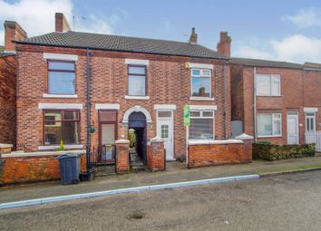 Thumbnail 3 bed semi-detached house for sale in Wilson Street, Alfreton