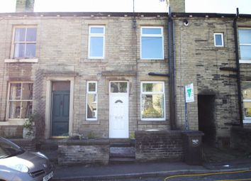 Thumbnail 2 bed barn conversion to rent in James Street, Brighouse