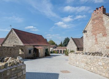 Thumbnail 3 bed barn conversion for sale in Staunton Manor, Whitchurch, Bristol