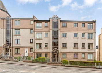 Thumbnail 2 bed flat for sale in Robertson Avenue, Edinburgh