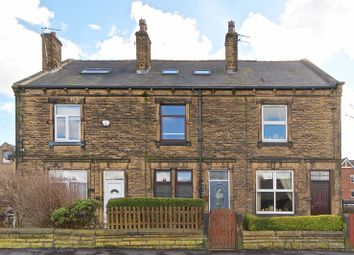 Thumbnail 4 bed terraced house for sale in Victoria Road, Morley, Leeds