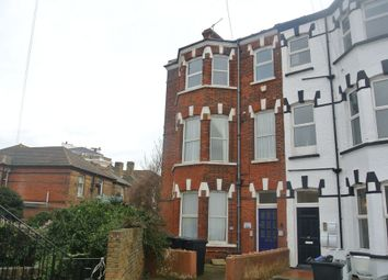 Thumbnail 2 bed flat to rent in Sea View Terrace, Margate