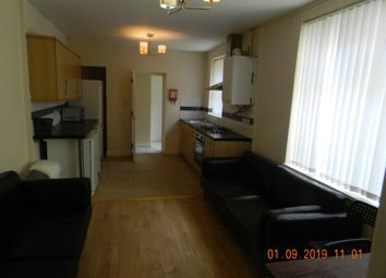 6 bed property to rent in Arran Street, Roath, Cardiff CF24