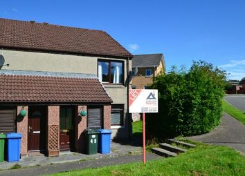 Thumbnail 1 bed flat to rent in Blackwell Road, Inverness