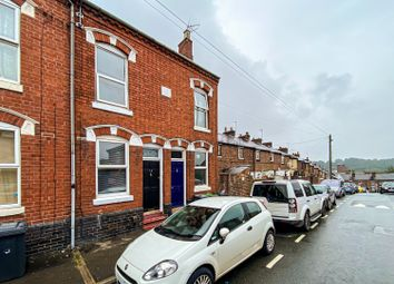 Thumbnail 3 bed terraced house for sale in Park Street, Kidderminster