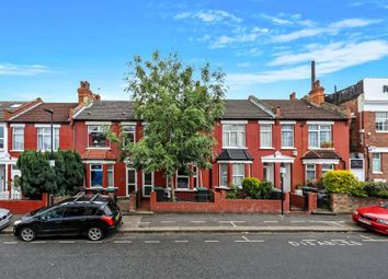 5 bed terraced house for sale in Hermitage Road, London N4