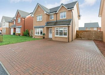 Thumbnail 5 bedroom detached house for sale in Springfield Gate, Lindsayfield, East Kilbride