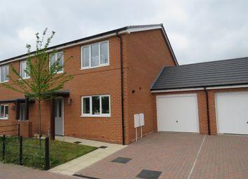 Thumbnail 4 bed semi-detached house for sale in Dovedale Road, Erdington, Birmingham