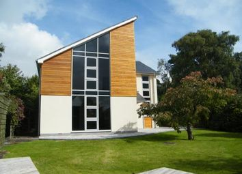 Thumbnail 4 bed detached house for sale in Upton, Poole, Dorset
