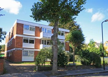 Thumbnail 2 bed flat for sale in Tring Avenue, London
